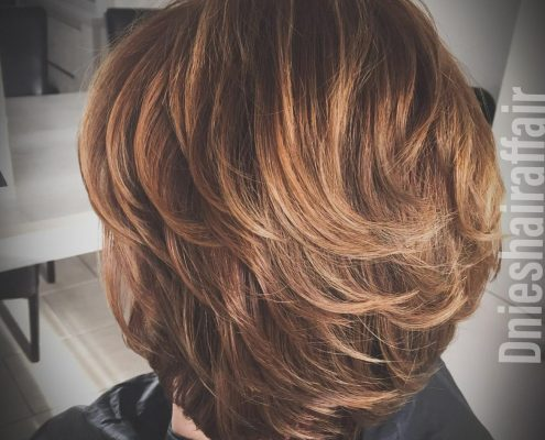 Dnies Hair Affair